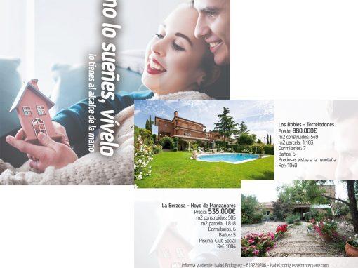 campañas propiedades