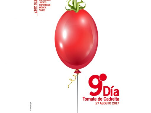 9º Día del Tomate de Cadreita
