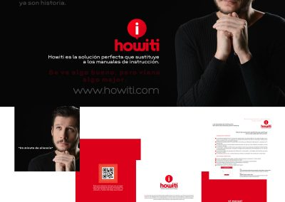 HOWITI