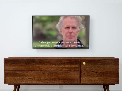 Video Fundación Alborada