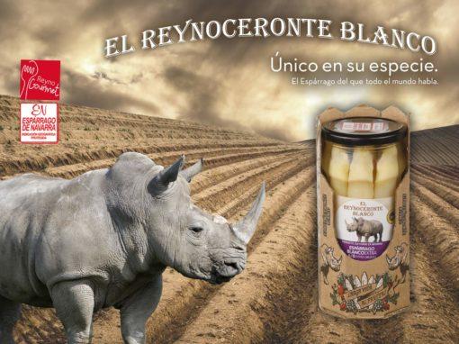 Conservas Ria – alimentaria 2018 el reynoceronte