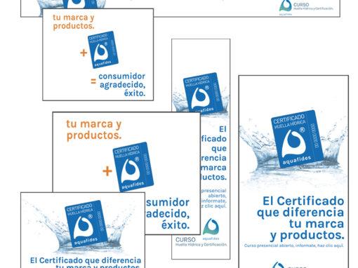 Aquafides – publicidad programática
