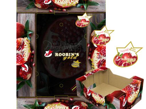 Granadas Roobin's